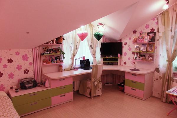 Дизайн двухкомнатной квартиры панельного дома 180